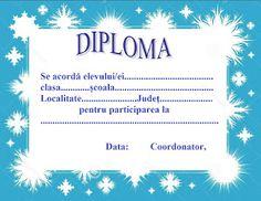 Lumea lui Scolarel...: Diplome de iarnă Social Security, Writing, Personalized Items, Oven Diy, Books, Cards, Manual, Nail Designs, Google