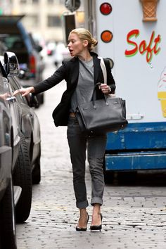 Kelly Ripa Leaves Her New York City Home