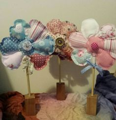 Daisies by cynefincrafts@gmail.com