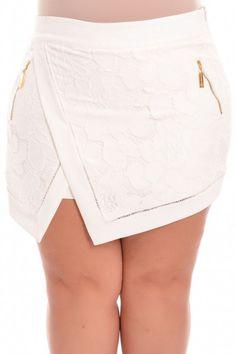 Short Saia Plus London Short Skirts, Short Dresses, Sewing Shorts, Fashion Vocabulary, Moda Plus Size, Summer Wear, Street Chic, Leggings Are Not Pants, Clothing Patterns