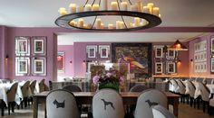 Firmdale Hotels - Brumus Bar & Restaurant