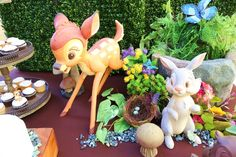 """""""Bambi Baby Shower"""" 