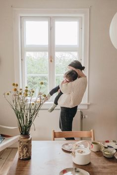 The White Room: Miriam & Morten's Amager House