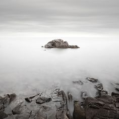 Silence by Rafal Krol, via Behance
