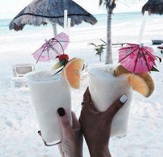 Cheers to the beach Summer Vibes, Summer Feeling, Summer Sun, Summer Of Love, Summer Beach, The Beach, Beach Day, I Need Vitamin Sea, Summer Goals