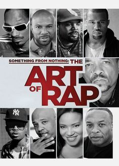 Something From Nothing: The Art of Rap -