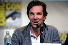 Benedict Cumberbatch Making Directorial Debut with 'Blake's 7' Film Adaptation Is Fake News
