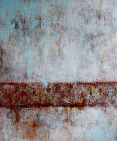 Oil on Wood Panel - 2014 - 24x20x 1.5