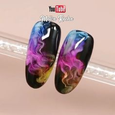 Acrylic nail designs 728527677209919979 - Source by waotherapy 3d Nail Designs, Nail Art Designs Videos, Marble Nail Designs, Nail Design Video, Nail Art Videos, Simple Nail Designs, Acrylic Nail Designs, Makeup Videos, Nail Art Hacks