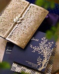 convite-de-casamento-luxo