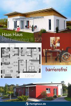 Best Barrierefreie Häuser Altersgerecht Barrierefrei Wohnen - Minecraft hauser mit einem klick mod