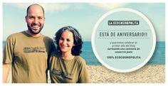 Sorteo de las camisetas de La Ecocosmopolita