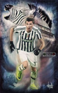 Foto Football Jerseys, Football Players, Juventus Fc, Joker, Community, Graphic Art, Fictional Characters, Club, Sport