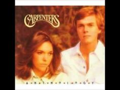 "Carpenters ""Superstar"" - YouTube"