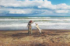 Buse Ünlüoğlu biricik köpeği Midas'a olan duygularını Kalbimdeki Patiler okuyucuları için anlatıyor...