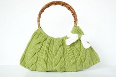 Can you believe this bag is HaNdMaDe?  Soooo much talent on Etsy and soooo affordable!  Everyone should Etsy!