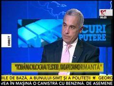 Călin Georgescu, despre falimentul României Georgia, Youtube, Youtubers, Youtube Movies