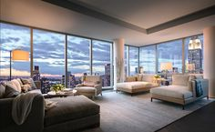 Tom Brady's apartment in New York is for rent. Just $40K a month.