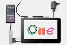 This universal rig turns any smartphone into a stable camera system, with plenty of slots for adding mics, tripods, and other accessories in tow. Android Camera, Camera Rig, Smartphone