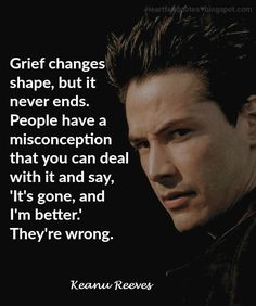 Heartfelt Love And Life Quotes: 10 Powerful Messages and Quotes by Keanu Reeves Wisdom Quotes, Me Quotes, Motivational Quotes, Powerful Inspirational Quotes, Loss Quotes, The Words, John Wick, Keanu Reeves Zitate, Keanu Reeves Quotes