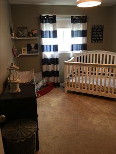 Nautical Nursery, Cribs, Mom, Inspiration, Furniture, Home Decor, Cots, Biblical Inspiration, Homemade Home Decor