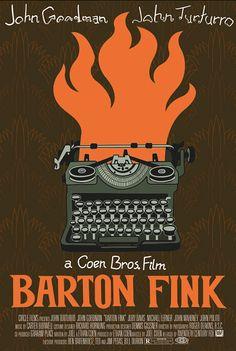 Barton Fink by Joshua Jack