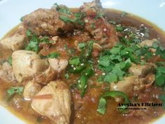 Revayati Chicken