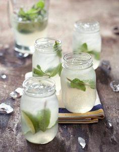 REVEL: Refreshing Mojitos