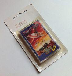Terrafighter (C64)