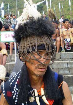 FESTIVAL DE HORNBILL EN KOHIMA, CAPITAL DEL ESTADO DE NAGALAND, INDIA ||| EL FESTIVAL DURA LOS 10 PRIMEROS DIAS DE DICIEMBRE - Hornbill Festival, Nagaland