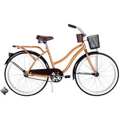 Really? Why does this have to be only available at WalMart? I refuse to shop there. #bicycle #wishlist #orange