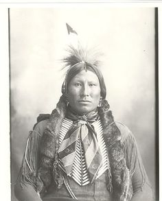 Kau-Lay-Ty (aka Kaulaity, aka Together, aka Running Deer, aka Chavi) - Kiowa Apache - 1898 Native American Beauty, Native American Photos, Native American Tribes, Native American History, Native Americans, Rocky Mountains, Montana, Colorado, Native Indian