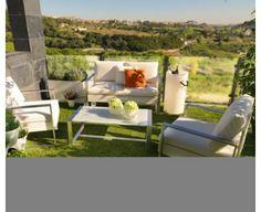 para coger con fuerza el fin de semana os presentamos el set de jardin cerdea