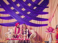 indian wedding stage reception http://maharaniweddings.com/gallery/photo/11972