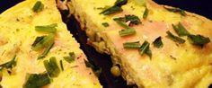Copie a Receita de Omelete delícia - Receitas Supreme