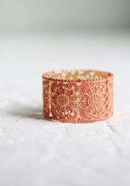 antiquity afternoon bracelet - ruche