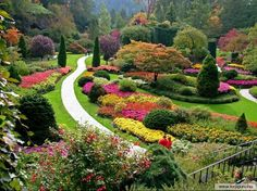 Botanical garden, Vácrátót. Hungary
