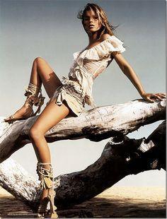Desert Princess.-saradelight*