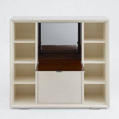 One Fifth Bar Cabinet - Bars - Furniture - Products - Ralph Lauren Home - RalphLaurenHome.com