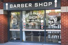Barber Shop Ideas - Bing Images