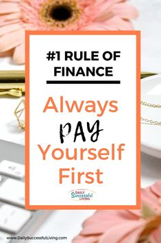 tips for saving money Ways To Save Money, Money Saving Tips, Money Tips, Pay Yourself First, Family Budget, Savings Plan, Managing Your Money, Financial Success, Budgeting Finances