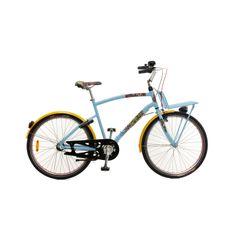 Crescent Apple Bay 3-växlad cykel