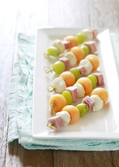 4 #Lunchbox Snack Ideas – Beyond the Sandwich!