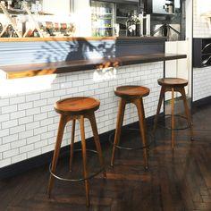 WOOD STOOL   Furniture,FURNITURE一覧     P.F.S. Online Shop
