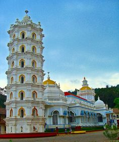 About Goa: Listed as the smallest state of India, Goa is situated in the Konkan Coastal region in Western India sharing its borders with Maharashtra to the north and Karnataka to south and east.