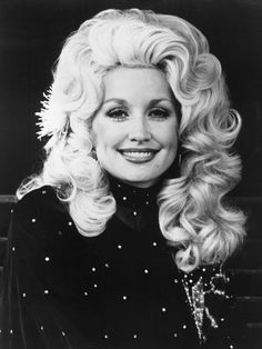 Dolly+Parton+1960 | Dolly Parton - Rock star hairstyles from the 1960s and 1970s - handbag ...