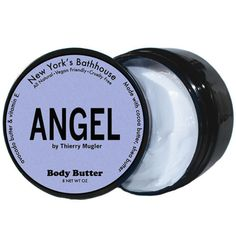 Angel Thierry Mugler Whipped Body Butter