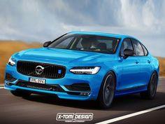 Modelele Volvo Polestar tunate in house vor oferi 600 de cai putere pe baza unor motoare cu 4 cilindri