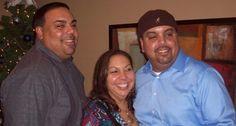My beautiful cousins