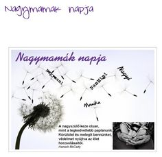 """""""Nagymamák napja"""" by ritamikelsons on Polyvore featuring art"""